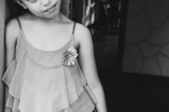 Young girl, Vinales Valley, Cuba